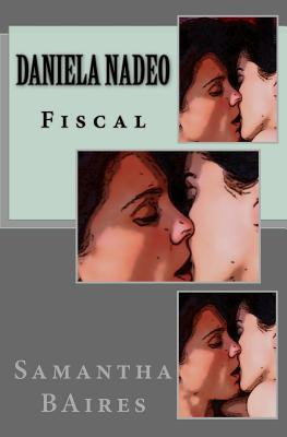 Daniela Nadeo