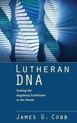 Lutheran DNA