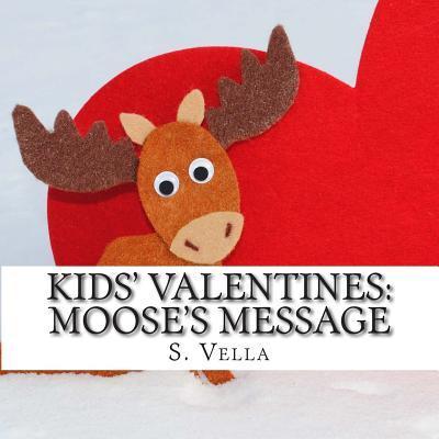 Kids' Valentines