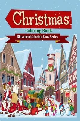 Christmas Coloring B...