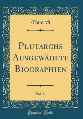 Plutarchs Ausgewähl...