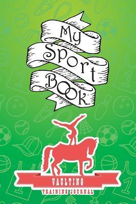 My sport book - Vaul...