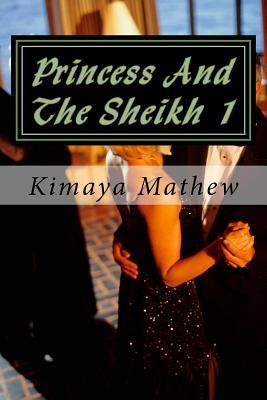 Princess and the Sheikh