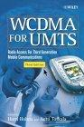 WCDMA for UMTS