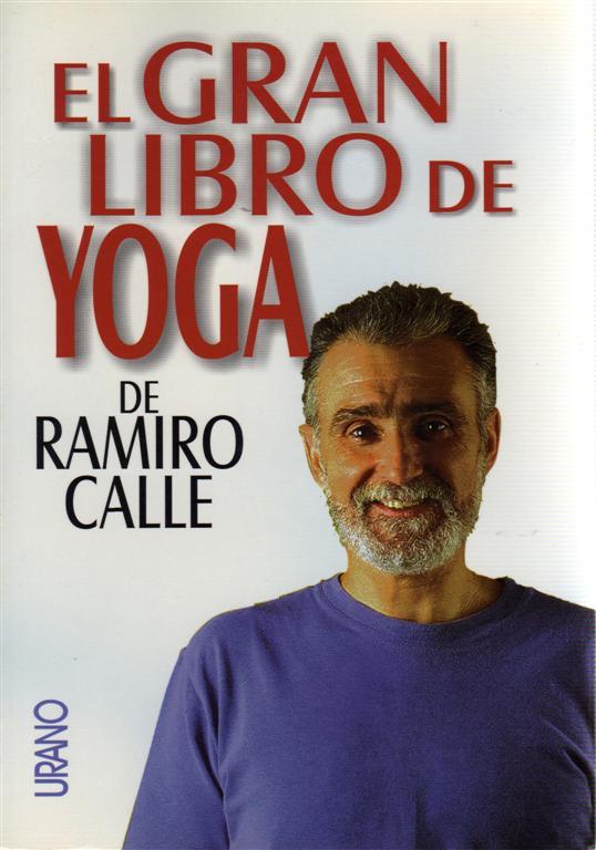 El gran libro de yog...
