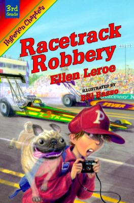 Racetrack Robbery