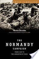 The Normandy Campaign