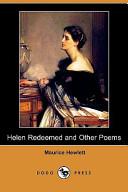 Helen Redeemed and O...