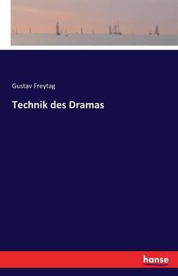 Technik des Dramas
