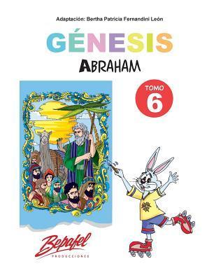 Génesis-Abraham