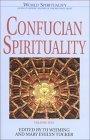 Confucian Spirituality I