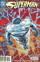Superman n. 116