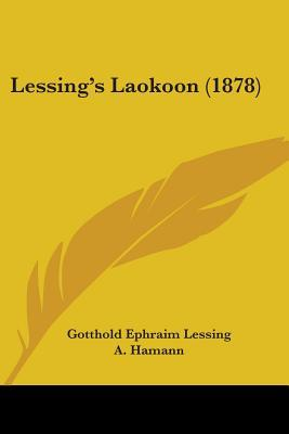 Lessing's Laokoon