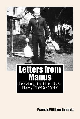 Letters from Manus