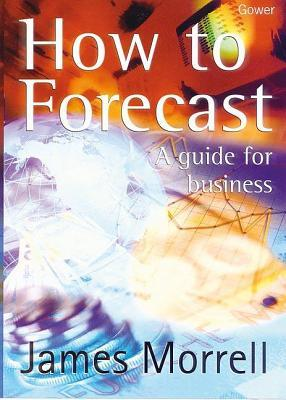 How to Forecast