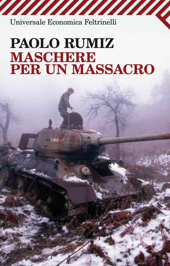 Maschere per un massacro