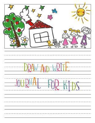 Draw and Write Journ...
