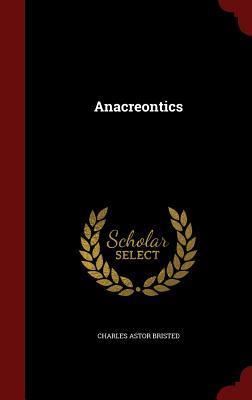 Anacreontics