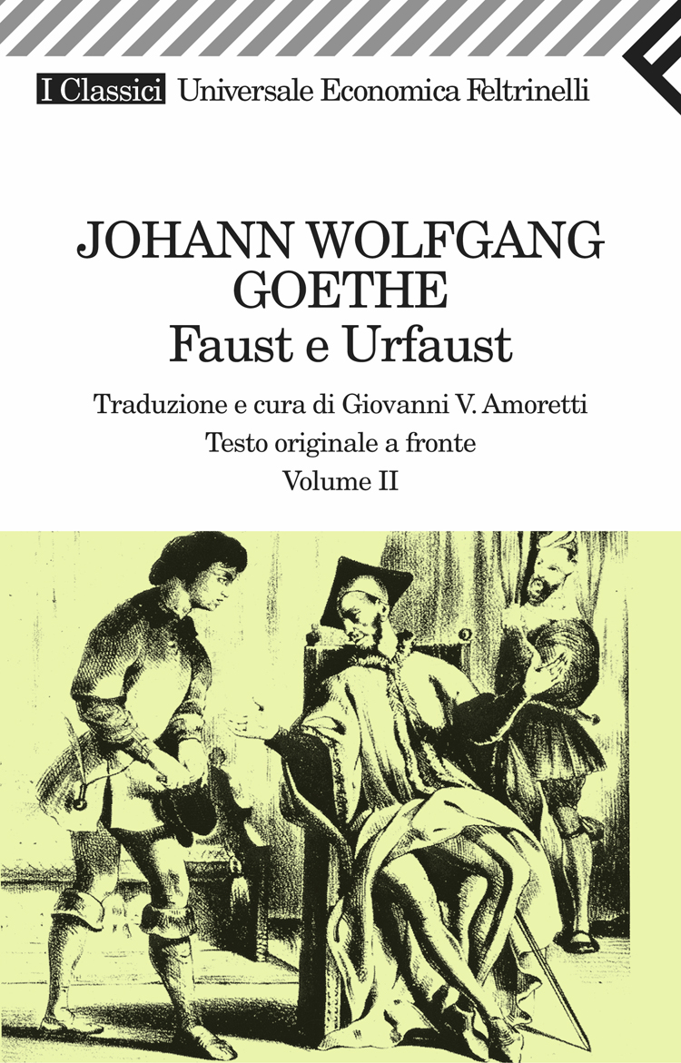 Faust e Urfaust - Volume II