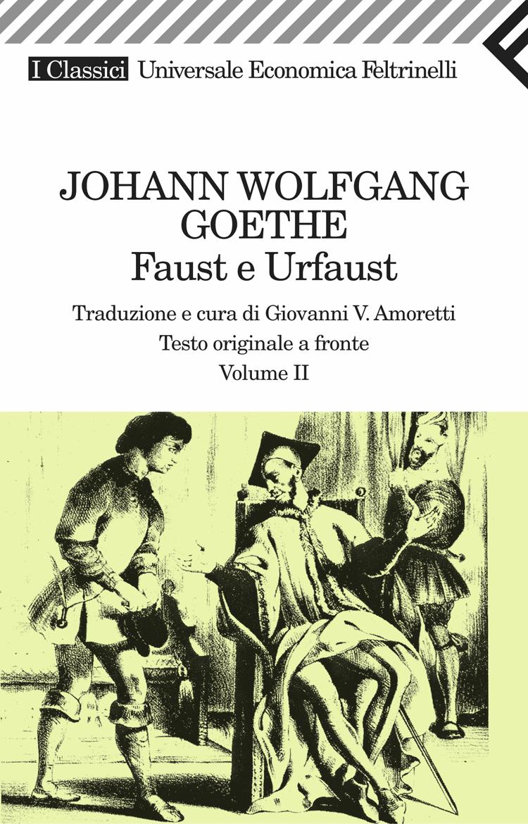 Faust e Urfaust - Vo...