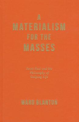 A Materialism for th...