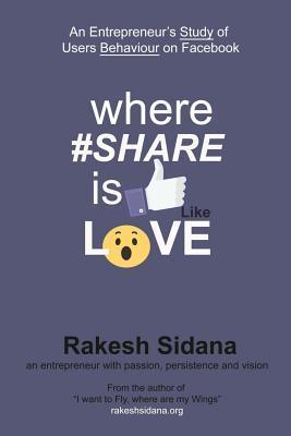 Where Share is Like Love