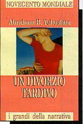 Un divorzio tardivo