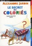 Le secret des colori...