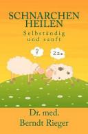 Schnarchen Heilen. S...