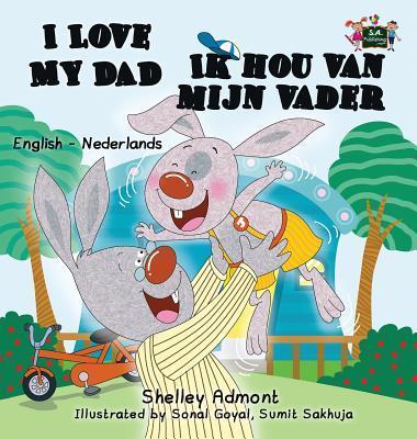 I Love My Dad -Ik hou van mijn vader