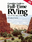 Complete Guide to Full-Time RVing