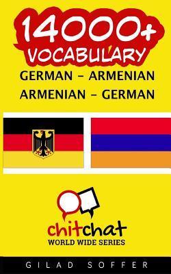 14000+ German Armeni...