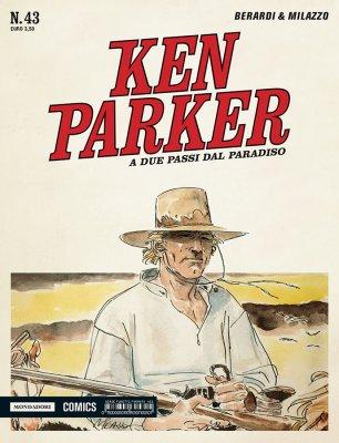 Ken Parker Classic n. 43