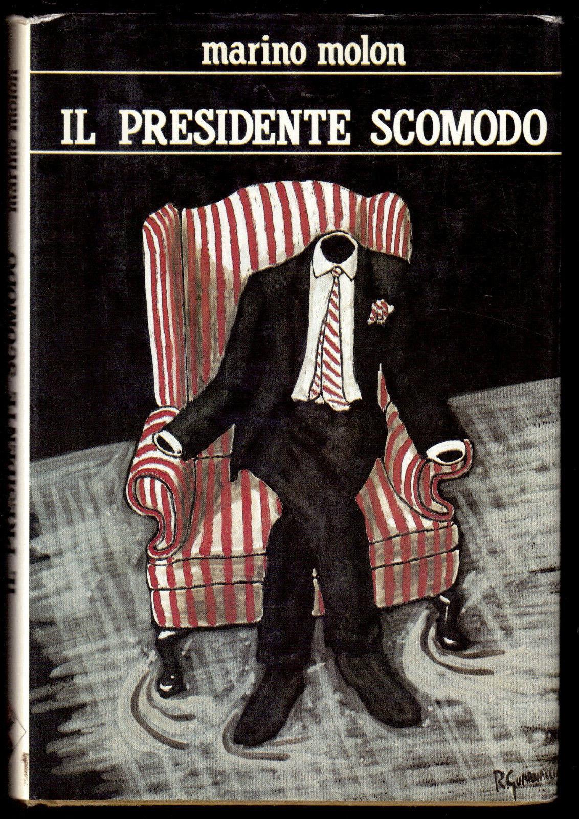 Il presidente scomodo