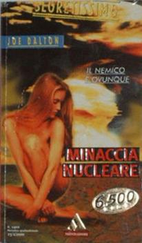 Minaccia nucleare