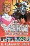 Voltron Volume 2