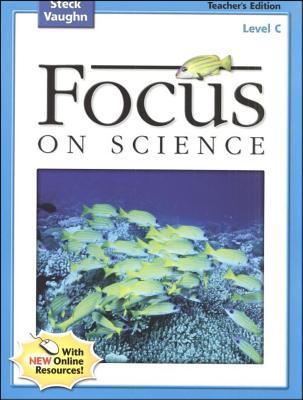 Focus on Science, Level C