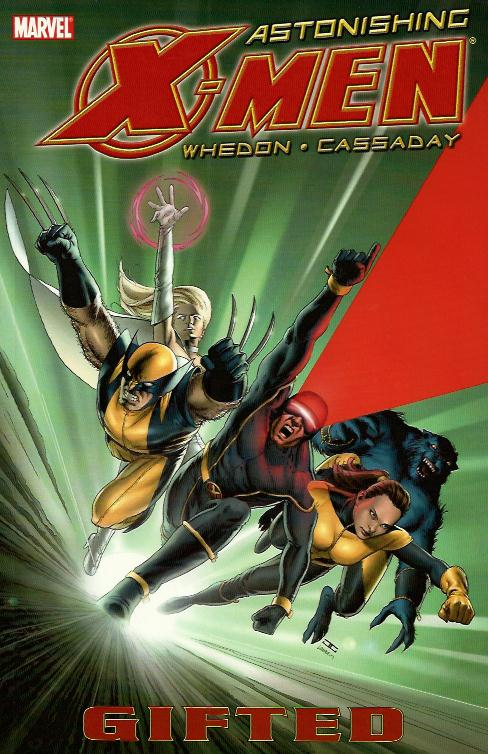 Astonishing X-Men, V...