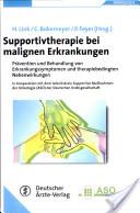 Supportivtherapie bei malignen Erkrankungen