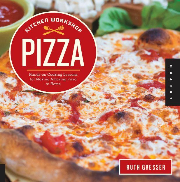Kitchen Workshop: Pizza
