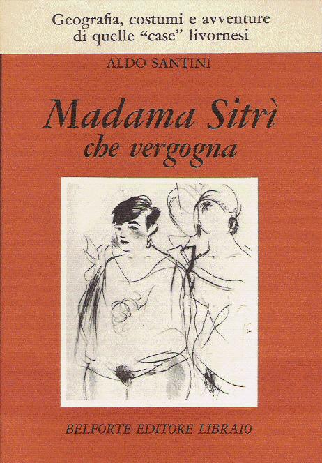 Madama Sitrì - che vergogna