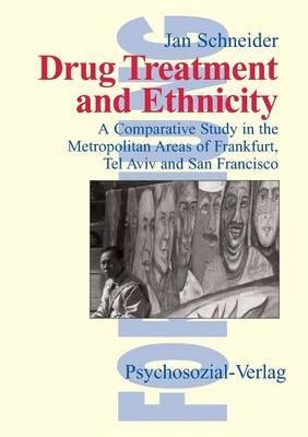 Drug Treatment and Ethnicity