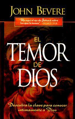 El temor de Dios/ The Fear of the Lord