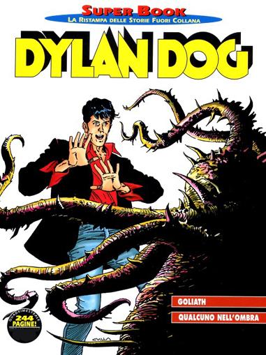 Dylan Dog Super Book n.41