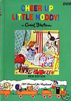 Cheer Up, Little Noddy!