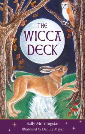 The Wicca Deck