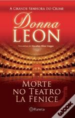 Morte no teatro La F...