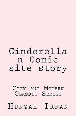 Cinderella N Comic S...