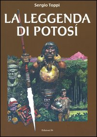La leggenda di potos...