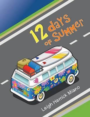 12 Days of Summer